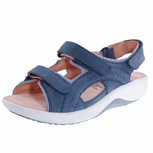 Bild 1 - Ganter Damen Abroll-Sandale 7-2040423400 Genda
