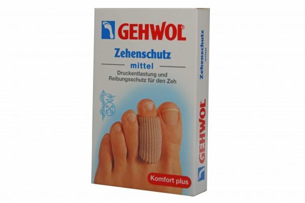 Bild 1 - Gehwol Zehenschutz mittel 1026803 Zehenschutz, mittel