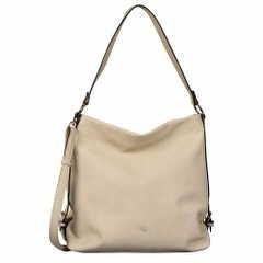 Bild 1 - TomTailor Schopper 27015 13/13 PERUGIA Hobo bag, off white