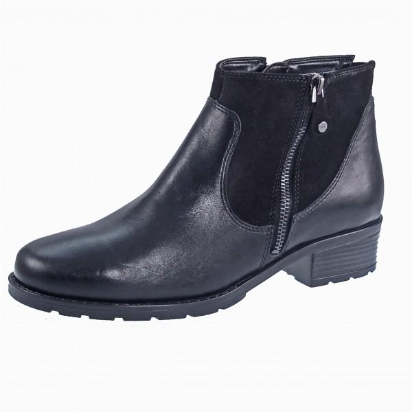 Bild 1 - Ara Damen Fußbett Stiefel 12-49509-79 LIVERPOOL