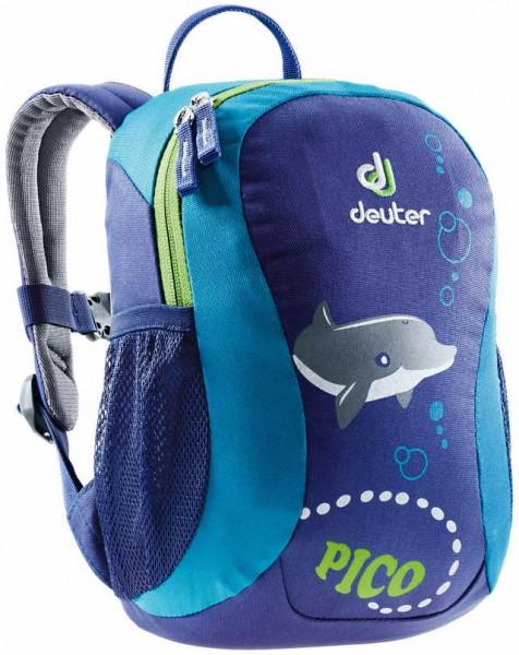 Bild 1 - Deuter Rucksack für die Kleinsten 360433391 Pico 5 L