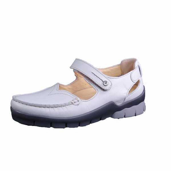 Bild 1 - Wolky Damen Flex-Slipper 0175470100 Ultraflex