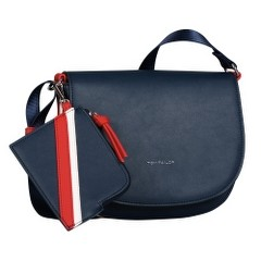 Bild 1 - TomTailor Überschlagtasche 29071 144 Isabel Flap bag