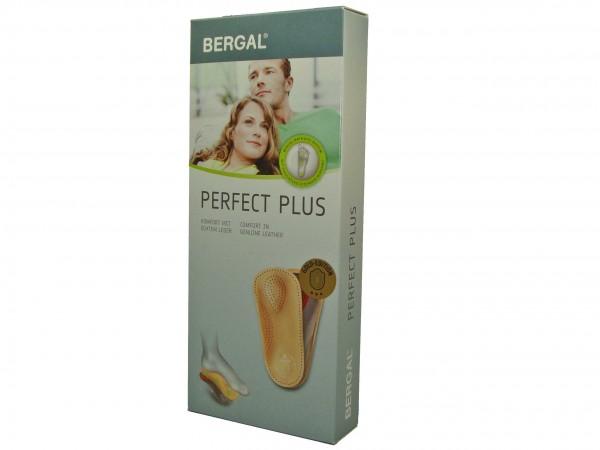 Bild 1 - Bergal Damen Fußbett Perfect Plus 87052 Perfect-Plus BOS