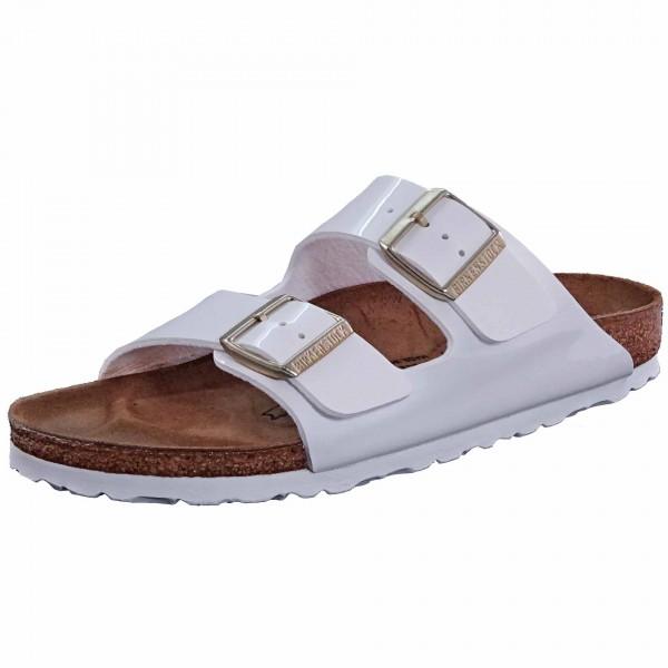 Bild 1 - Birkenstock Damen Fußbett Pantolette 1005294 Arizona