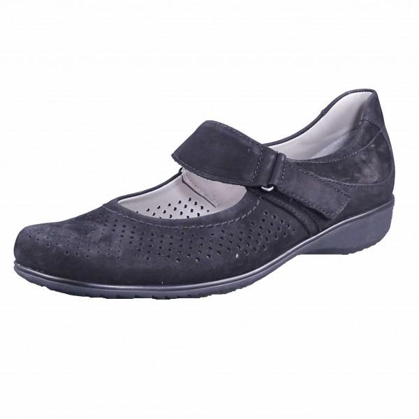 Bild 1 - Ara Damen Fußbett Slipper 12-32711-01 ANDROS