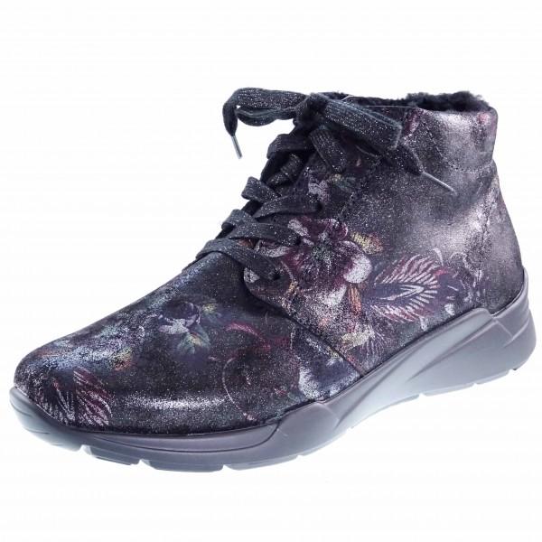 Bild 1 - Semler Damen Fußbett Stiefel E35056089/001 Emma