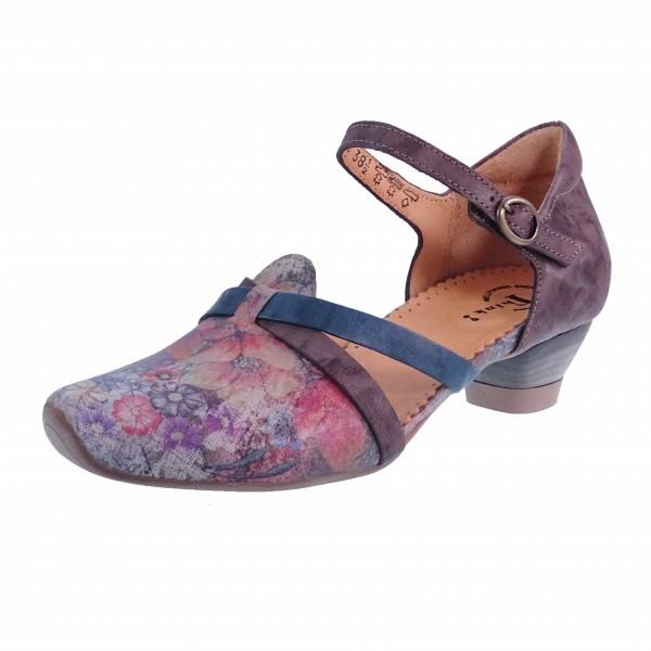 Bild 1 - Think Damen Fußbett Trotteur 80242-27 AIDA 03