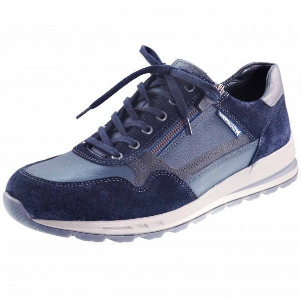 Bild 1 - Mephisto Herren City-Sneaker Bradley 3055/1545/11752/1552
