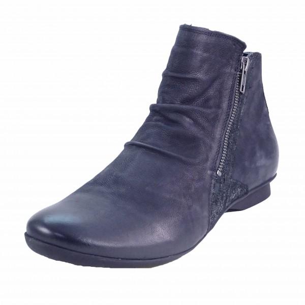 Bild 1 - Think Damen Fußbett Stiefel 1-81125-09 KESHUEL 16