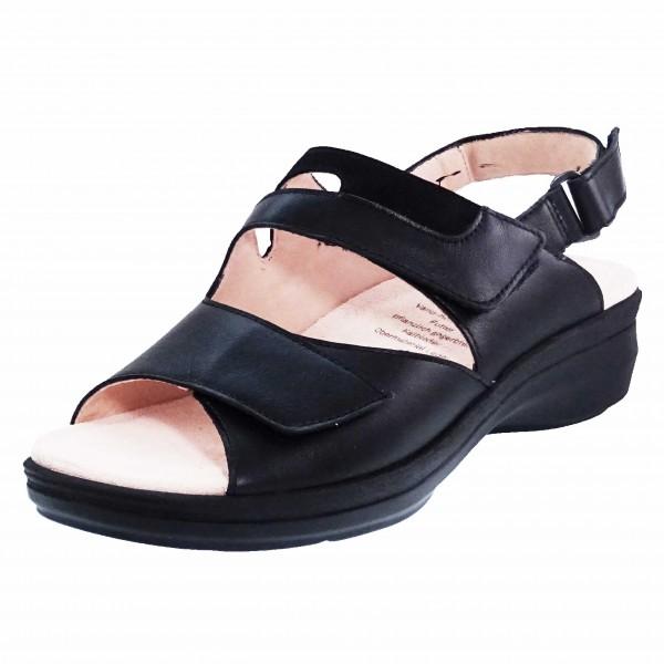 Bild 1 - Ganter Damen Einlagen Sandale 7-2056310100 Gritt
