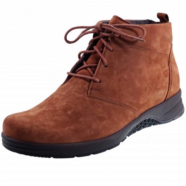 Bild 1 - Ganter Damen Fußbett-Stiefel 2078122400 Gloria