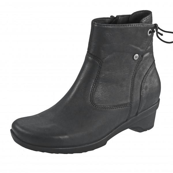 Bild 1 - Wolky Damen Fußbett Stiefel 7658121 Liberty