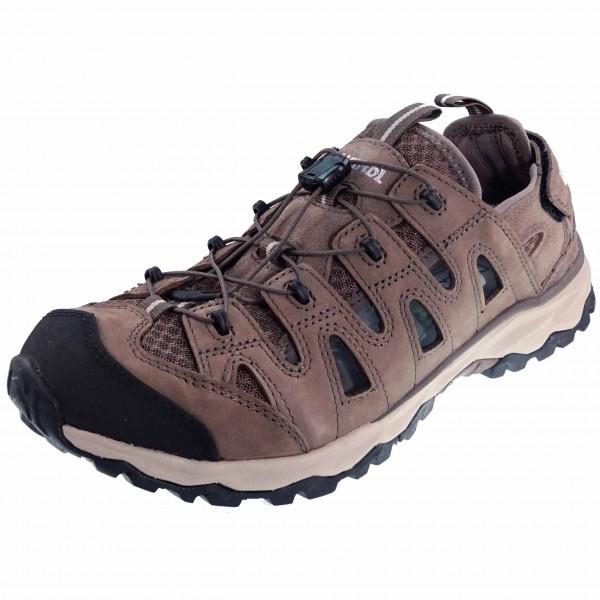 Bild 1 - Meindl Damen Trekking Sandale 461705 Lipari Lady