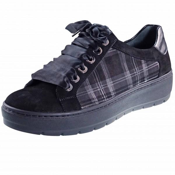 Bild 1 - Semler Damen Sneaker schmal I3055251/001 Inge D