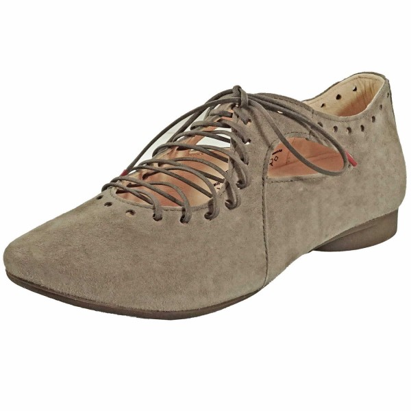 Bild 1 - Think Eleganter Damenschuh 86285-39 GUAD