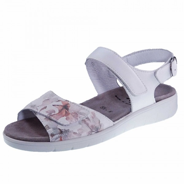 Bild 1 - Semler Damen Vario-Fußbett Sandale D4145206010 Dunja