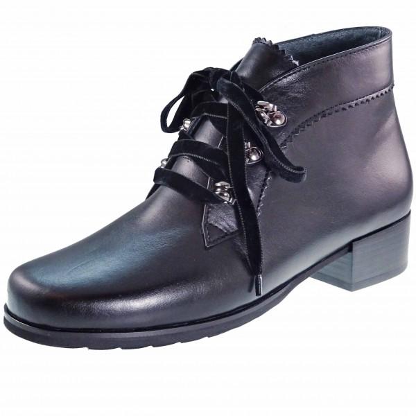 Bild 1 - Christian Dietz Damen Fußbett Stiefel 569941173 Genova