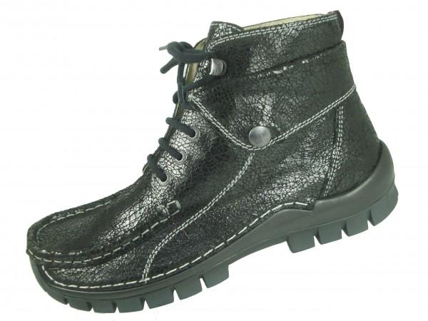 Bild 1 - Wolky Damen Fußbett Stiefel 4725900 Up2