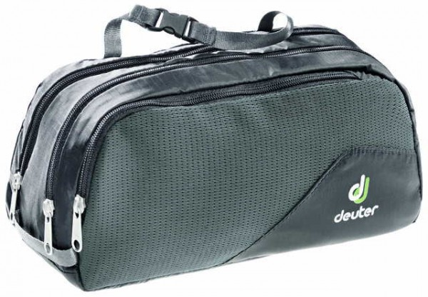 Bild 1 - Deuter Kulturbeutel 394447410 Wash Bag Tour III
