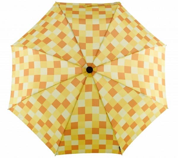 Bild 1 - EuroSchirm 1028CWS3Gelb,Orange,Ocker, hel Dainty