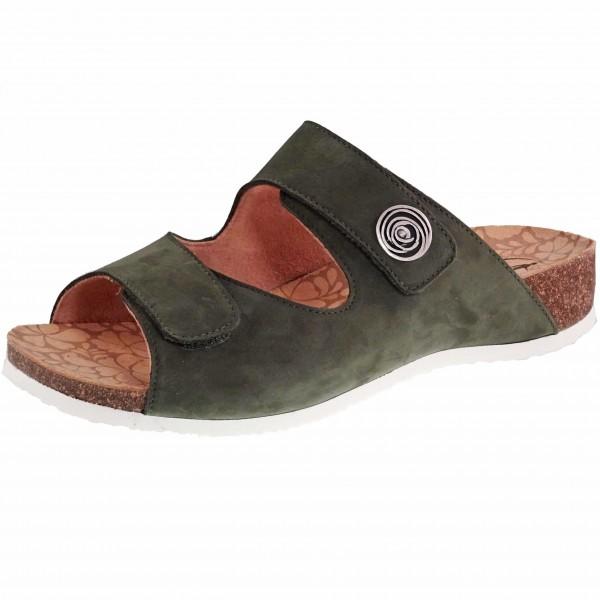 Bild 1 - Ganter Damen Fußbett Pantolette 7-2035785500 Goa