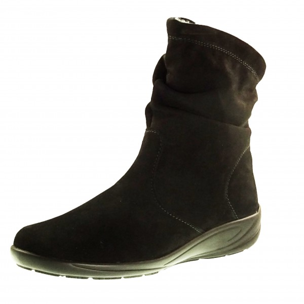 Bild 1 - Semler Damen Fußbett Stiefel B70955040001 Birgit