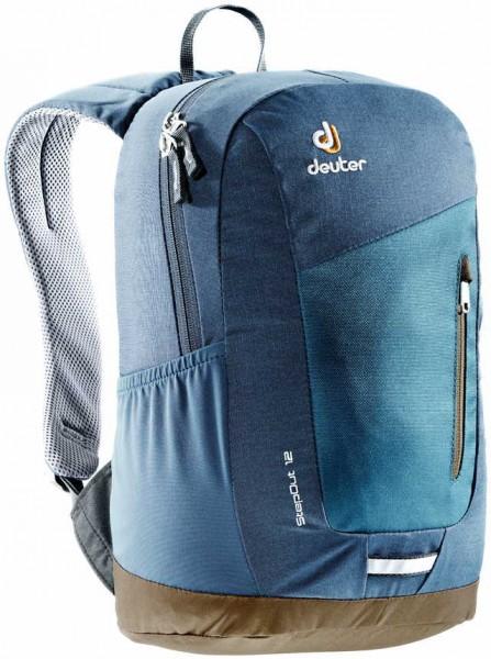 Bild 1 - Deuter Leichtes Daypack 38102153358 StepOut 12 L