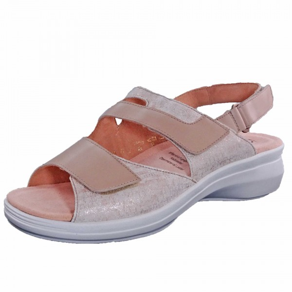 Gritt Einlagen Sandale Damen 2056331219 7 Ganter T13lJFcK