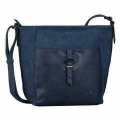 Bild 1 - TomTailor Große Umhängetasche 28067 53 LONE Cross bag
