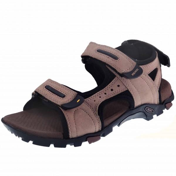 Bild 1 - Meindl Damen Trekking Sandale 316905 Capri Lady
